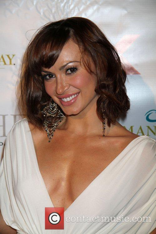 Karina Smirnoff and Las Vegas 1