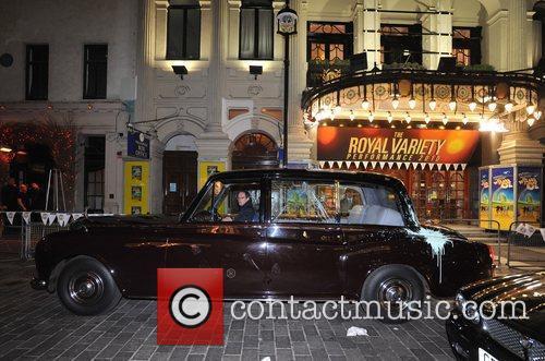 Prince Charles, Palladium, London Palladium, Royal Variety Performance