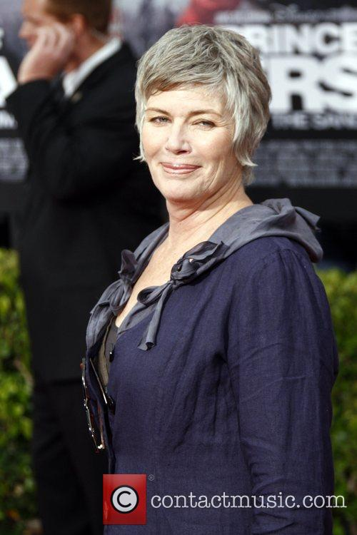Kelly Mcgillis and Prince 7
