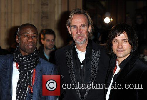 Mike Rutherford, Mike and the Mechanic The Prince's...