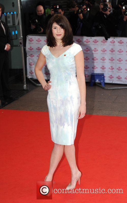 Gemma Arterton The Prince's Trust Celebrate Success Awards...