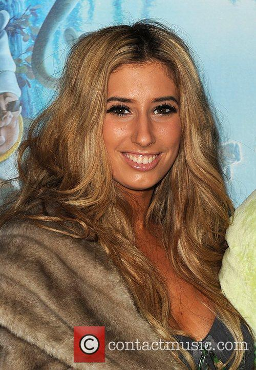 Stacey Solomon The Princess and the Frog tea...