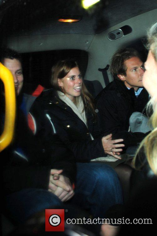 Princess Beatrice and Circo 11