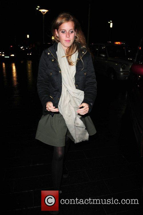 Princess Beatrice and Circo 7