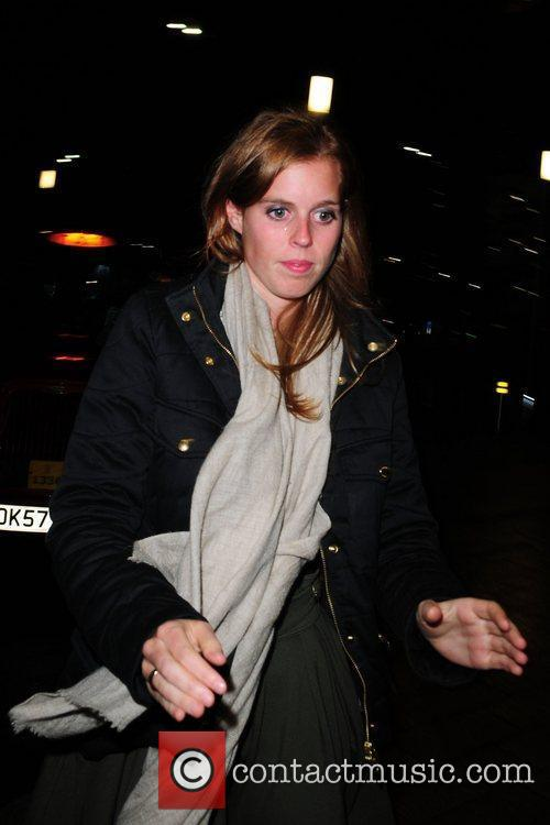 princess beatrice 5591799