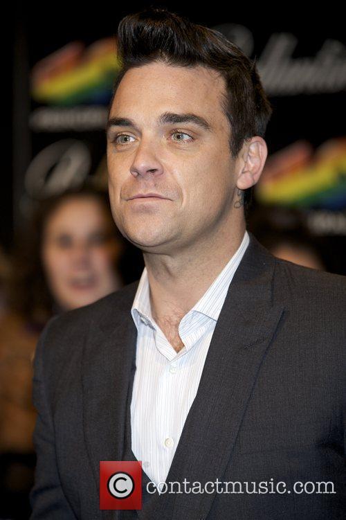 Robbie Williams 3