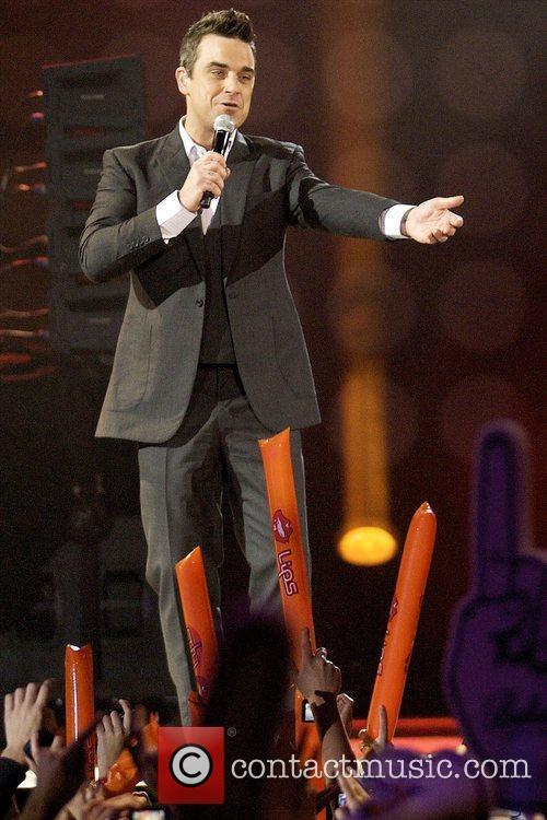Robbie Williams 4