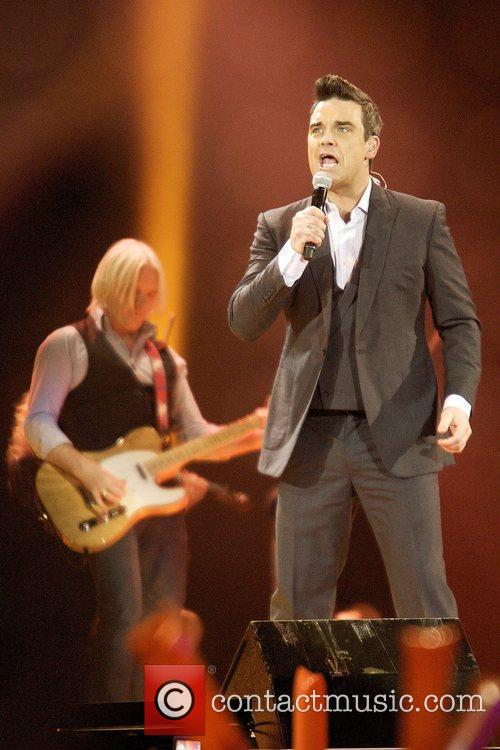 robbie williams 5405848