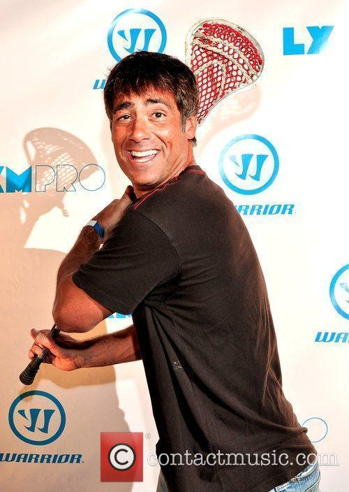 Peter Dante and Texas
