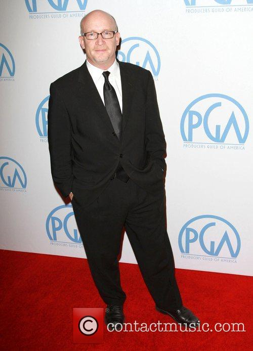 Alex Gibney The 22nd Annual Producers Guild (PGA)...