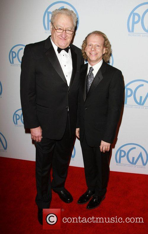 Bruce Cohen and guest The 22nd Annual Producers...