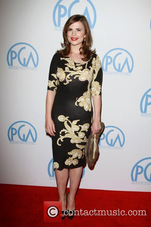 Hayley Atwell 5