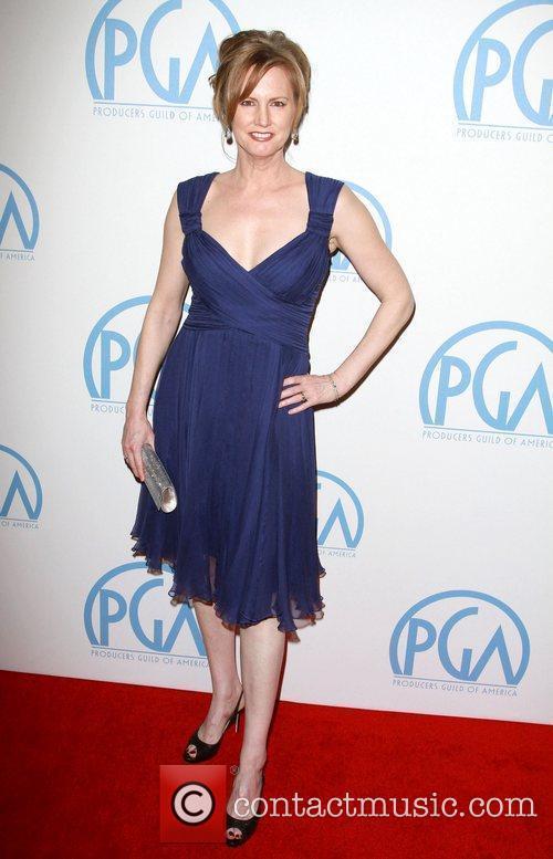 Lisa Rosenberg The 22nd Annual Producers Guild (PGA)...