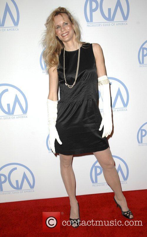 Lori Singer, Beverly Hilton Hotel