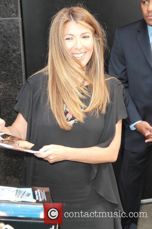 Nina Garcia, ABC, Good Morning America