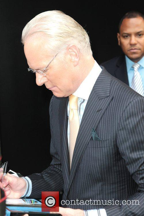 Tim Gunn and Nina Garcia 4