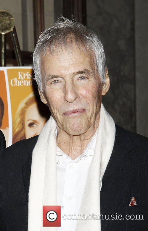 Burt Bacharach  Opening night after party for...
