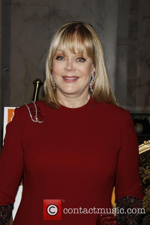Candy Spelling - Opening night after party for the ...