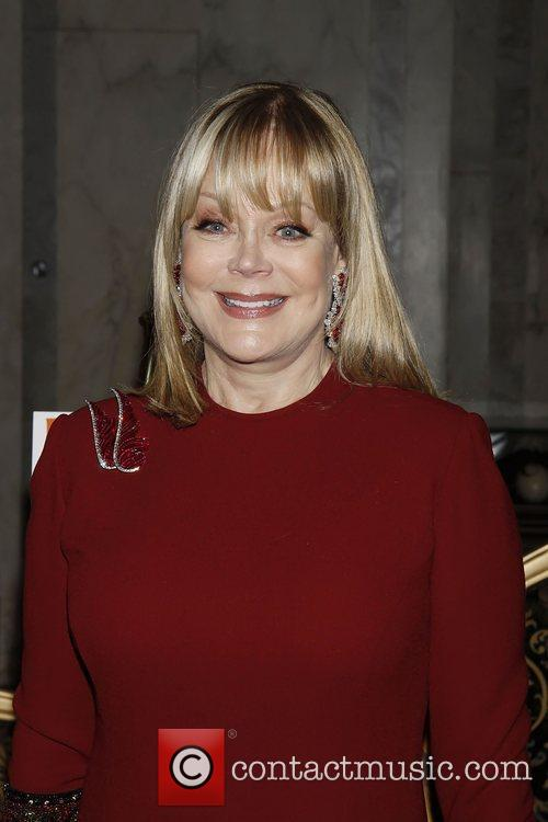 Candy Spelling  Opening night after party for...