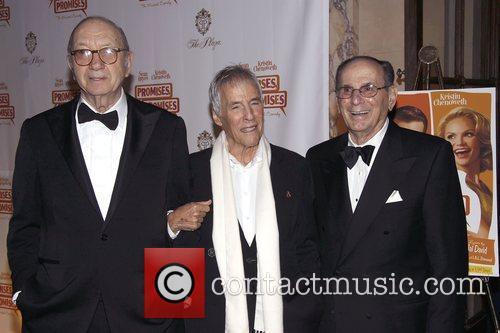 Neil Simon and Burt Bacharach 6