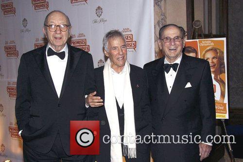 Neil Simon and Burt Bacharach 5