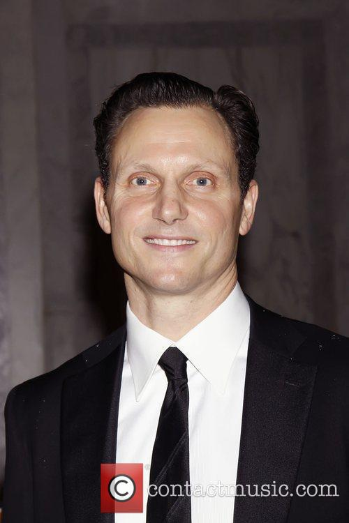 Tony Goldwyn Opening night after party for the...