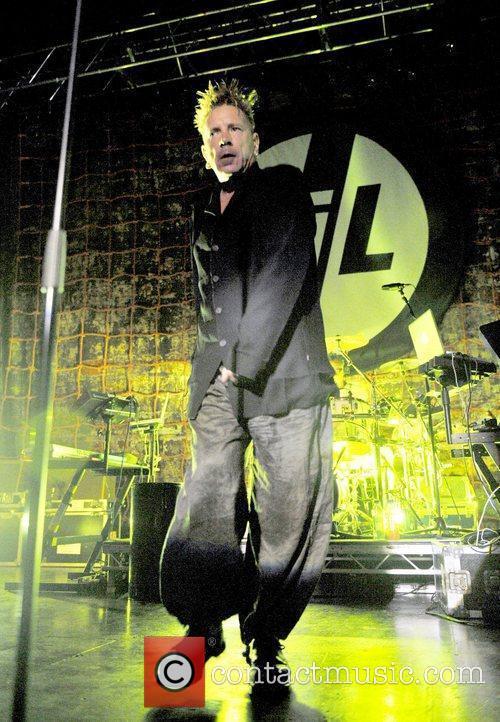 John Lydon 6