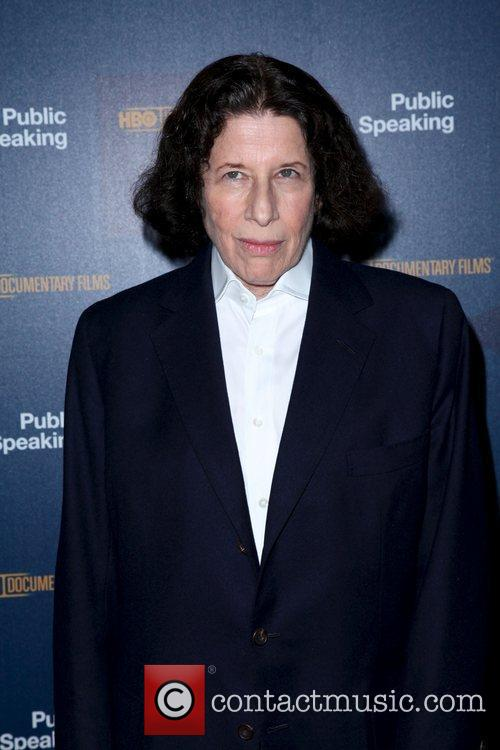 Fran Lebowitz 1