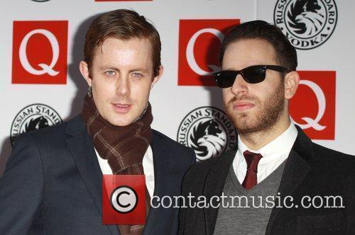 Chase And Status 8