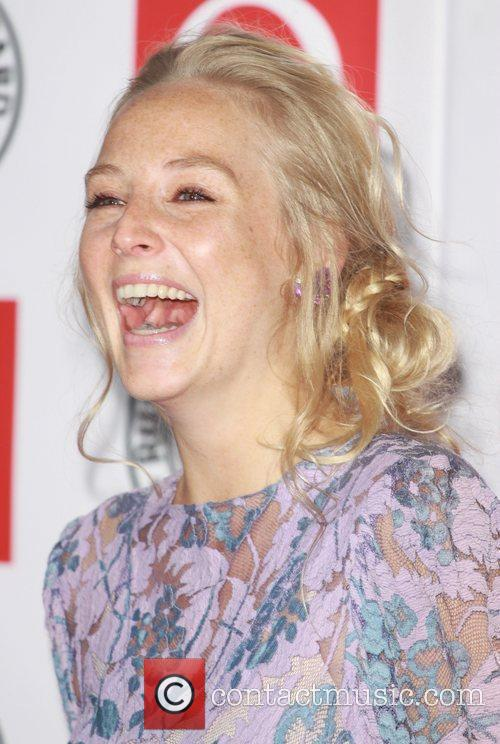 Lissie The Q Awards 2010 - Arrivals...