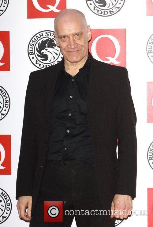 Wilko Johnson  The Q Awards 2010 -...