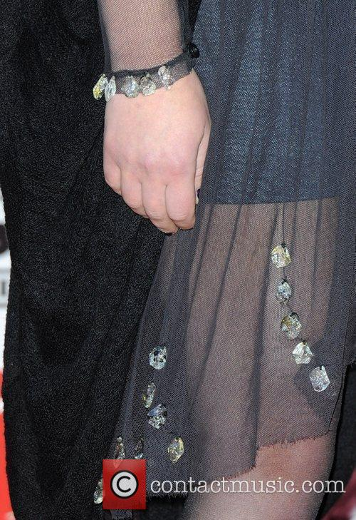 Charlotte Church The Q Awards 2010 held at...