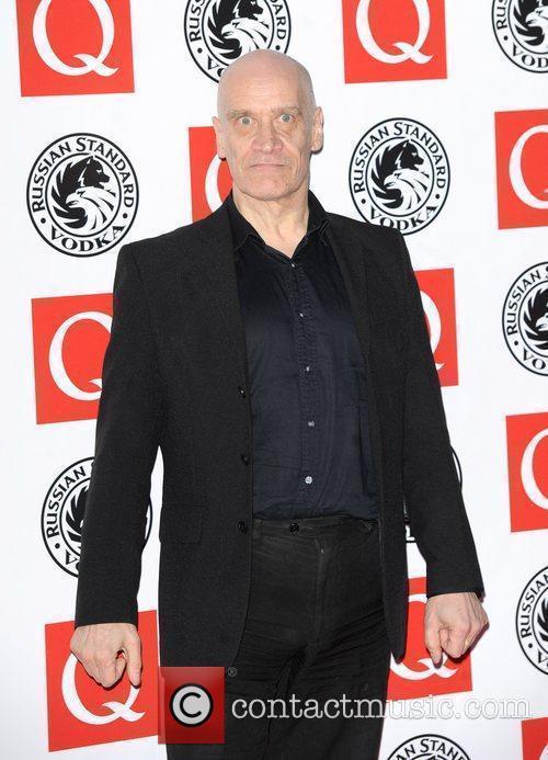 Wilko Johnson The Q Awards 2010 held at...
