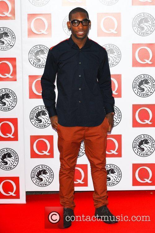 Tinie Tempah,  The Q Awards 2010 held...
