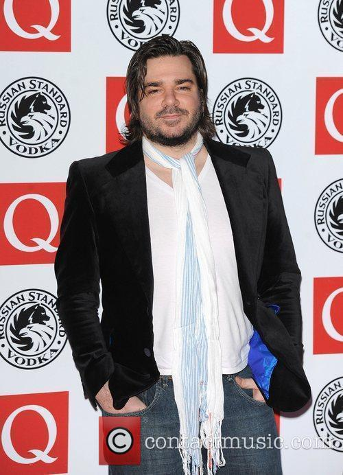 The Q Awards 2010 held at Grosvenor House...