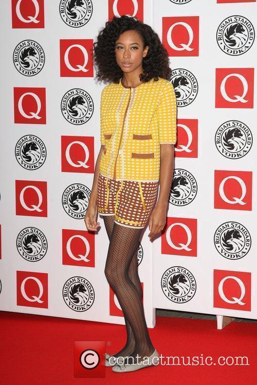 Corinne Bailey Rae The Q Awards 2010 -...