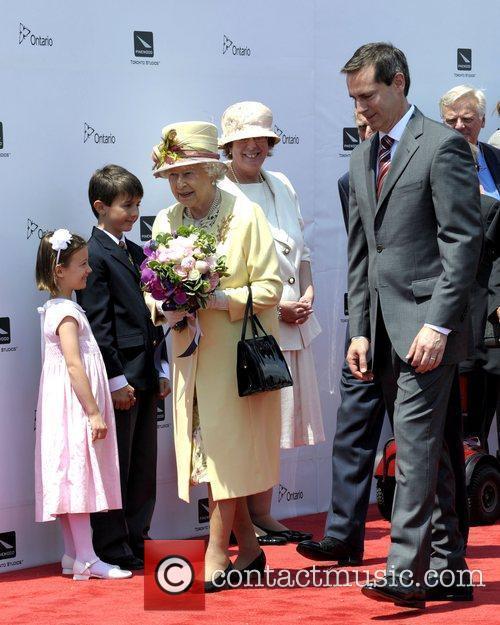 Queen Elizabeth Ii 11