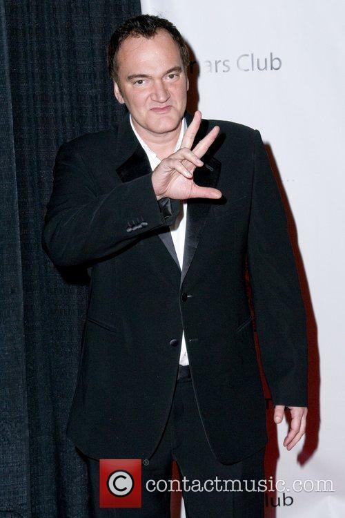 Quentin Tarantino 2
