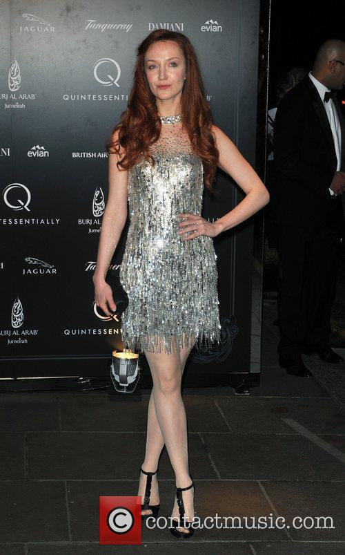 Olivia Grant Quintessentially - anniversary party held at...