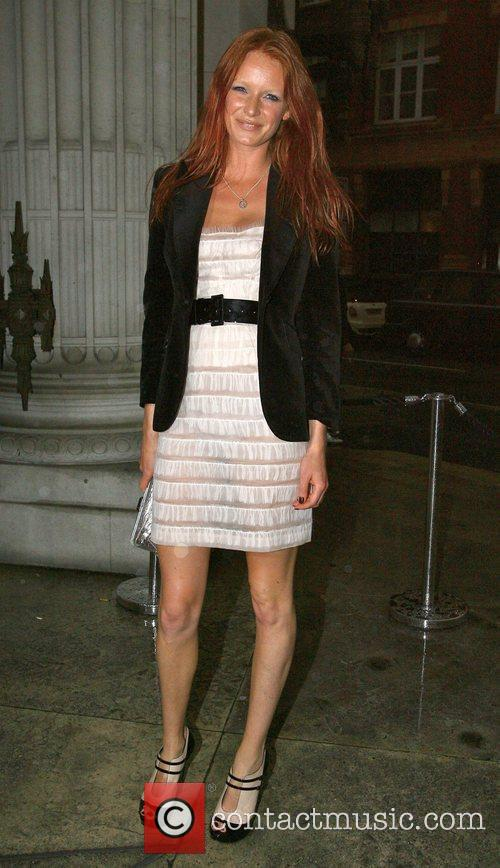Olivia Inge Quintessentially Awards at Freemasons Hall, Covent...