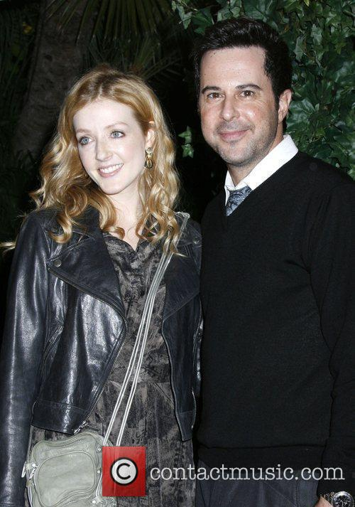 Jennifer Finnigan and Jonathan Silverman 3