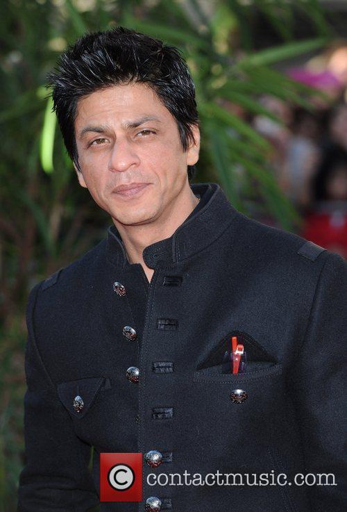 Shahruh Khan Raavan - UK film premiere held...