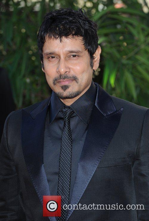 Vikram Raavan - UK film premiere held at...