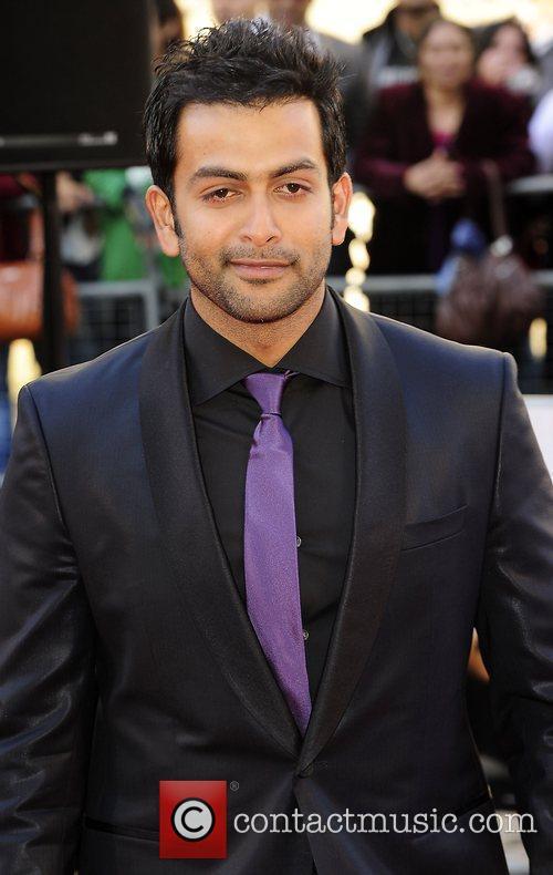 Guest Raavan - UK film premiere held at...