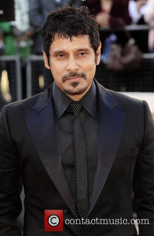 Vikram Dev Raavan - UK film premiere held...