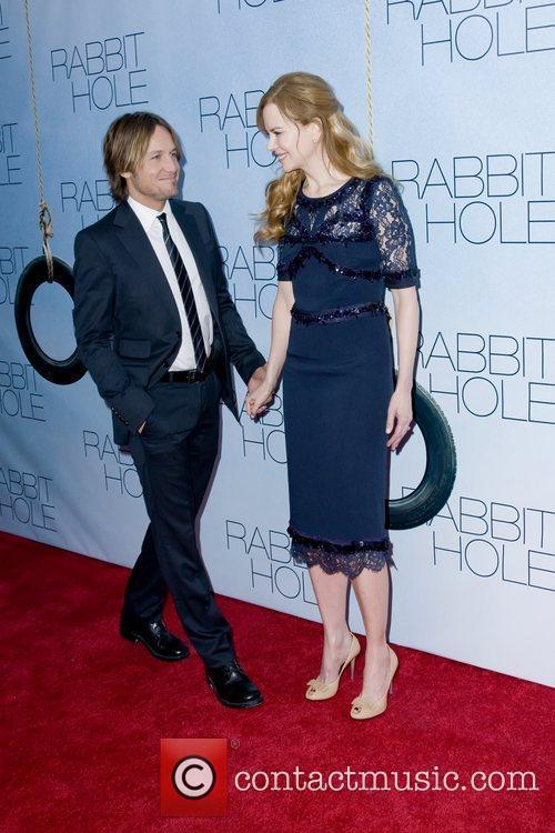 KEITH URBAN and Nicole Kidman 11