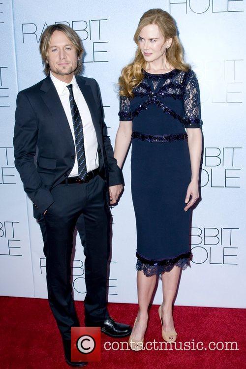 KEITH URBAN and Nicole Kidman 13