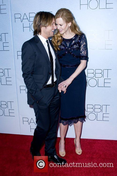 KEITH URBAN and Nicole Kidman 12