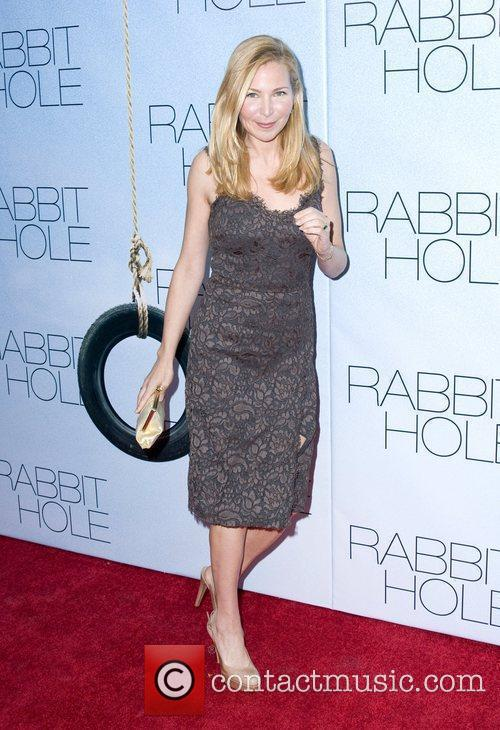 New York premiere of 'Rabbit Hole' held at...