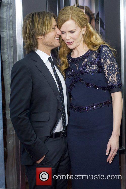 KEITH URBAN and Nicole Kidman 14